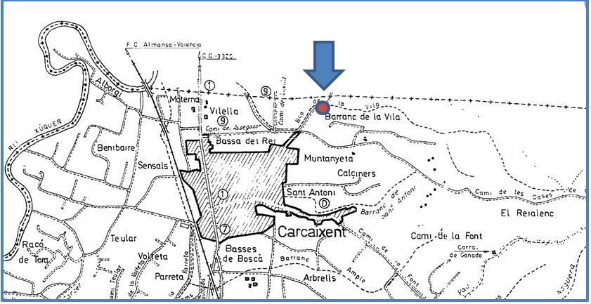 San Eusebio Carcaixent 2
