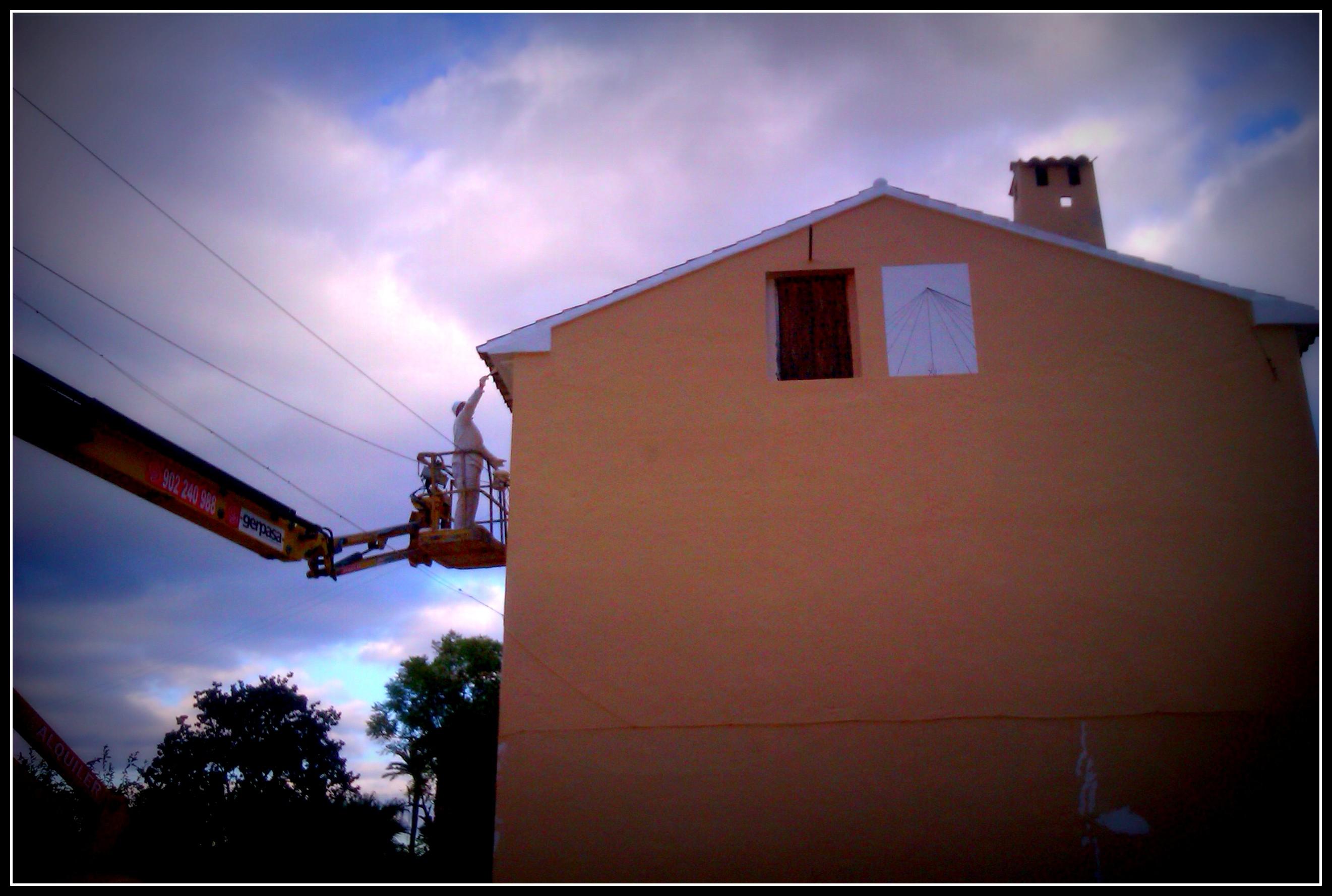 Restauracion fachada 2