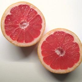 2 Kg Pomelos -Pamplemousse- Grapefruits