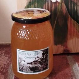 Miel de azahar 500gr- Miel de fleur d'oranger- Orangenblütenhonig