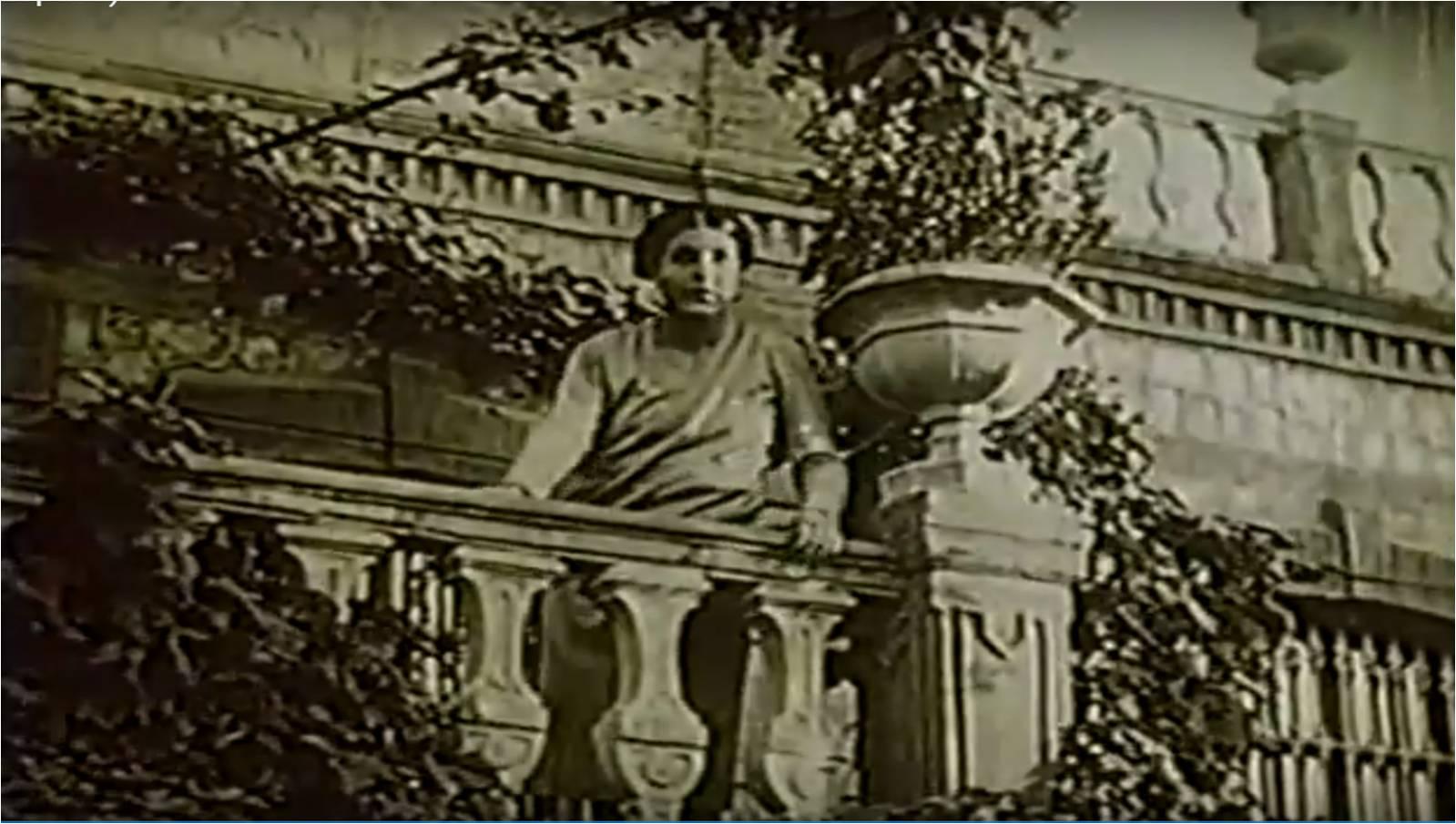 huerto san eusebio pelicula voluntad 1928