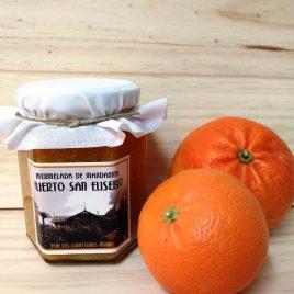 Mandarine Jam